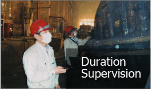 Duration Supervision